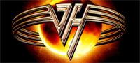 Ediie Van Halen