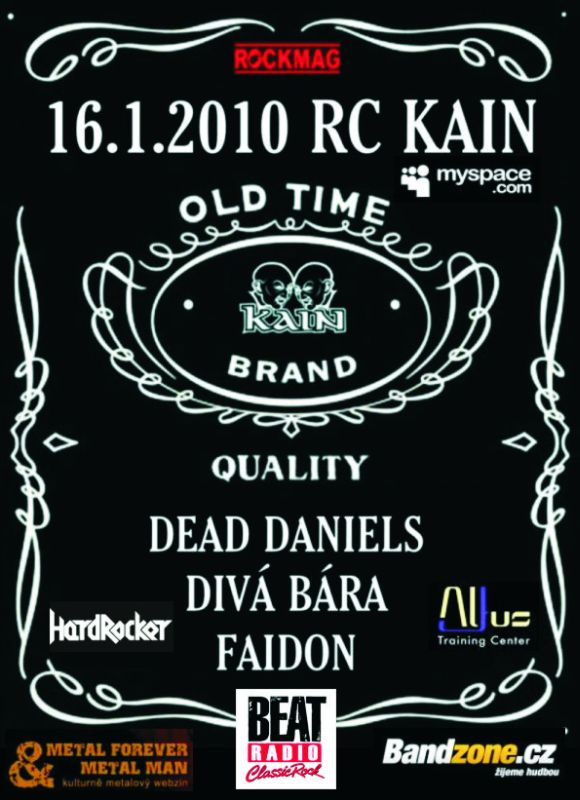 Faidon - Kain 16.1.2010